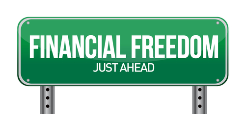 The Opening Doors To Your Financial Freedom program includes: