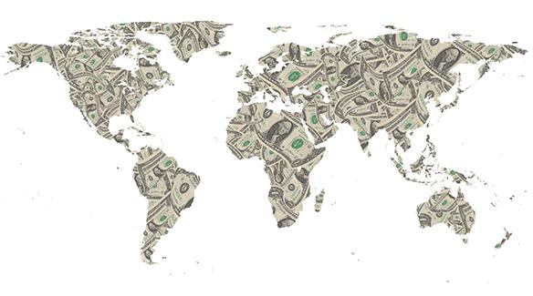 Module 1 - My Confidential Money Map