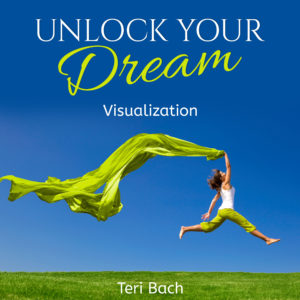 Unlock Your Dreams Visualization